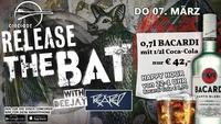 Release the BAT | DJ Reared