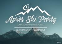 Aprés Ski Party Sipbachzell | 2019@Lagerhausplatz