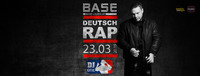 Deutschrap-Party mit DJ One