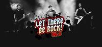 Let There Be Rock Vol.4 - feat. Sacarium