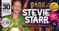 Stevie Starr LIVE@BASE