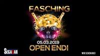 Fasching 2019@Segabar Linz