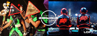2000s Club mit HIPHOP.floor hosted by 808Factory + 2010s Club Floor