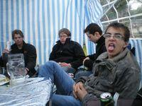 Userfoto von Alcohol