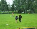 U13-TR mit Ewald Brenner 05.06.2007 36274994