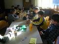 Fußball NW-Weihnachtsfeier 2009 69485883