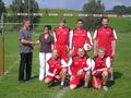 Faustball Landesliga-Mannschaft 2010_11 74688128