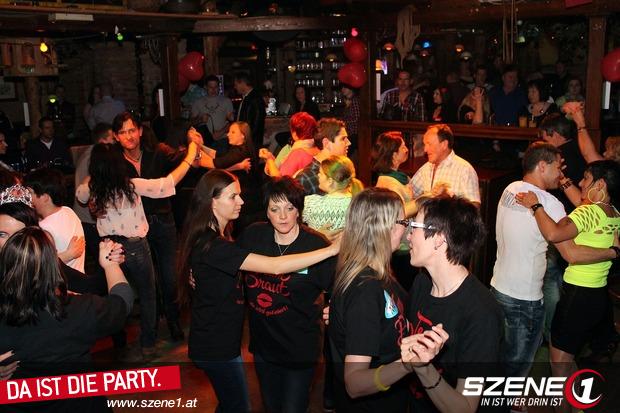 Fotos - Seite 1 - Ü25 Party & Single Party - 19.09.2009 - A-Danceclub