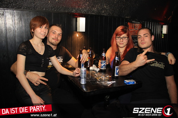 Single party neunkirchen