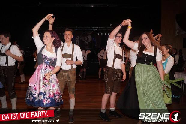 Foto 9 von 87 :: Ball des Holztechnikum Kuchl 2015 :: Kultur- und ...