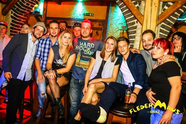 Steiermark single party