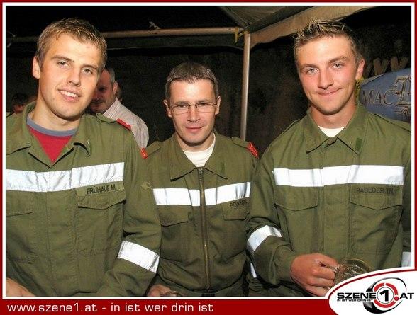 Party pics 2007 -