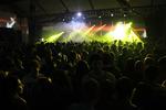 Pressure festival - 10 years