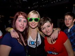 LOVE ELECTRO! Festival - BIRTHDAY EDITION 2012 (2 days - official event)