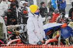 SnowSpeedHill Race