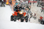 SnowSpeedHill Race 2012 - M.&S. Petz/ H. Ecker