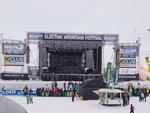 Electric Mountain Festival - David Guetta