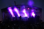 Electric Mountain Festival - DJ Antoine