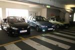 Night Of Wheels Meet The Parkhaus Custom Show