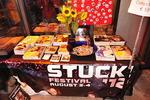 Stuck! Festival 2012