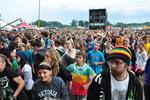 Chiemsee Reggae Summer 2012