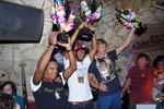 Siegerehrung PWA Freestyle Worldcup