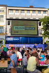 Radio Niederösterreich Musik Truck