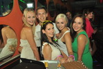 Pink Trojka Party Night