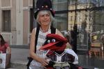 27. Pflasterspektakel - Internationales Straßenkunstfestival Linz