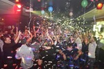 5 Years lutz - der club 11803621
