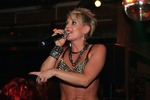 Hannah Live - Cocos Diner 11807672