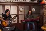 The Rockoholics Live