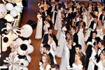 Ball der Tanzschule Seifert 11931945