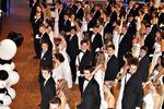 Ball der Tanzschule Seifert 11931958