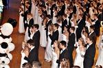 Ball der Tanzschule Seifert 11931968