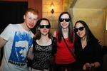 I Wear My Sunnglasses @ Night