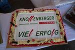 Despar Knollenberger in Sterzing feiert Neueröffnung