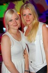 Arena clubbing - White Edition