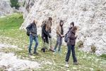 Südtirol Jazzfestival Alto Adige 2014 @ Saslonch Suite