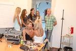 2. Vorentscheidung von Südtirols Fotomodel in Bozen