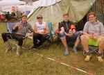 Electronic Love - Basic Camping