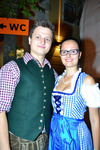 32. Internationales Lederhosentreffen
