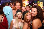Bacardi Beach Circus 2014
