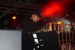 Obertrumer Marktfest - Discozelt