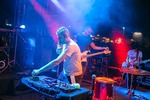 Dub Fx, Vandal, Taiwan MC  many more  Jamit Festival 2014  - Bolzano IT