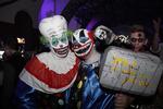 Afrodisiac - Scary Party #7 12411428