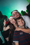 The Legendary Christmas Club 12487943