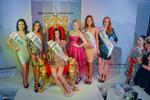 Miss Oberösterreich Wahl 2015 12691400