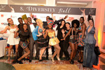 8. Diversity Ball - Just Be You