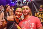 Bacardi Beach Party 2015 - Das Beachvollyball Side Event der Superlative! 12886902